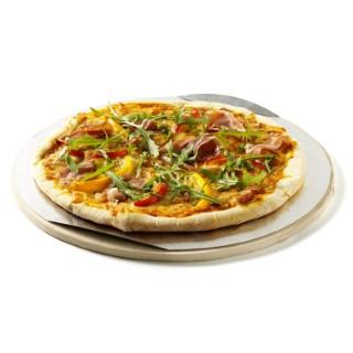 Pierre à pizza pour barbecue Charbon Weber 497945