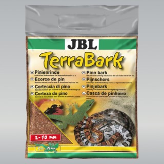 Terrabark rouge de 2 à 10 mm 5 L 498932