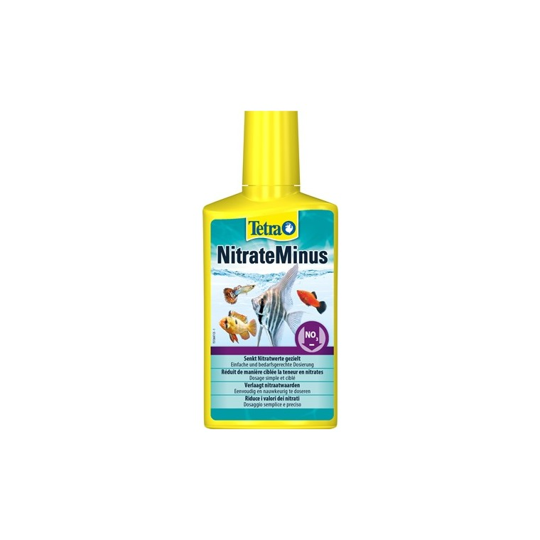 Tetra nitrate minus jaune 250 ml 475032