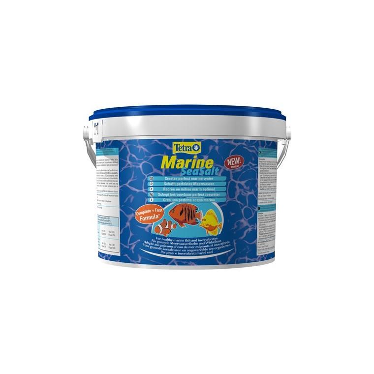 Sel marin tetra marine jaune 20 kg 211092