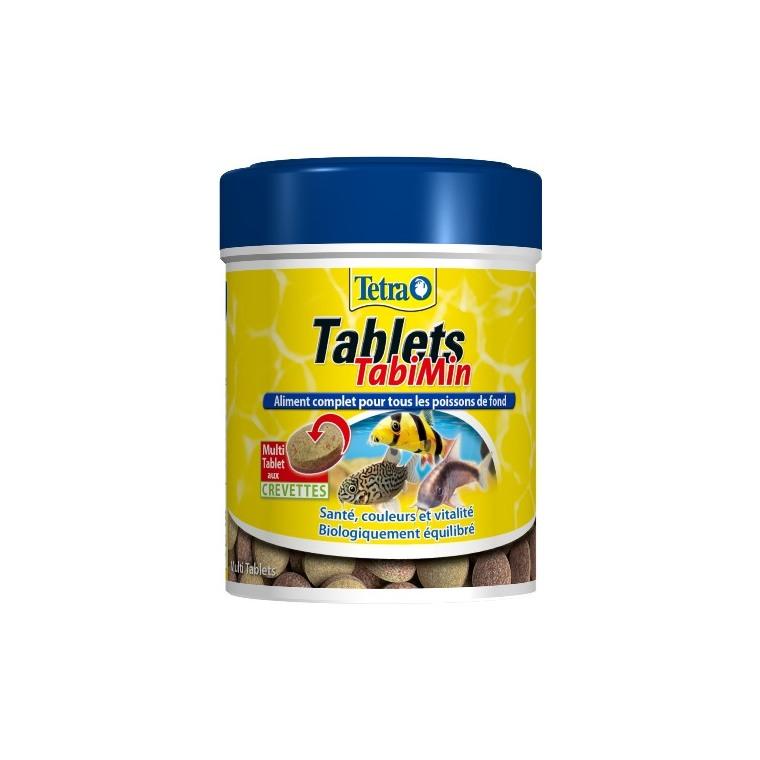 Tetra TabiMin 275 comprimés 58123