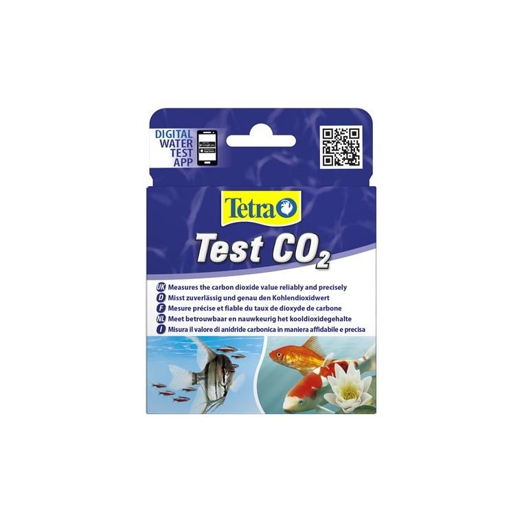 Tetra test CO2 bleu 2 x 10 ml 210269