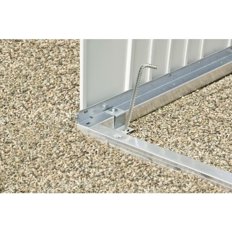 Cadre de sol pour armoire à outils taille 90 400499