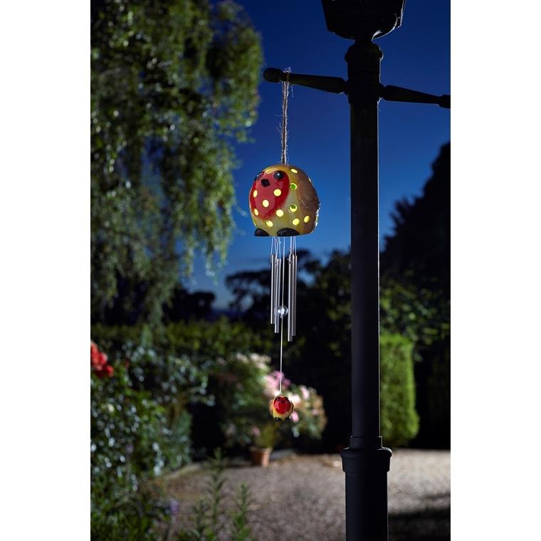 Carillon rouge-gorge 401926