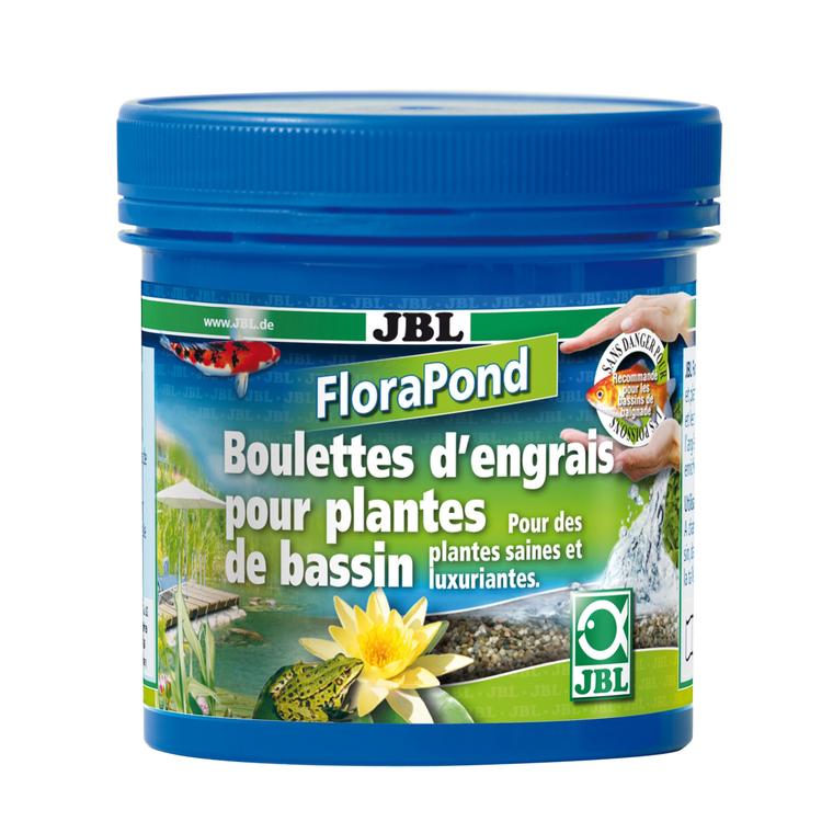 Engrais  FloraPond 8 boulettes 402465
