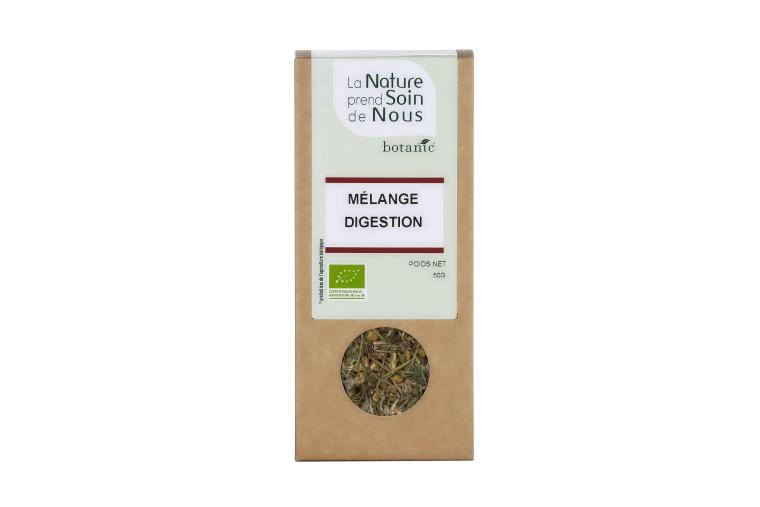 Mélange digestion 50 g 404713