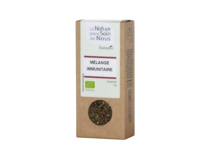 Mélange immunitaire 50 g 404715