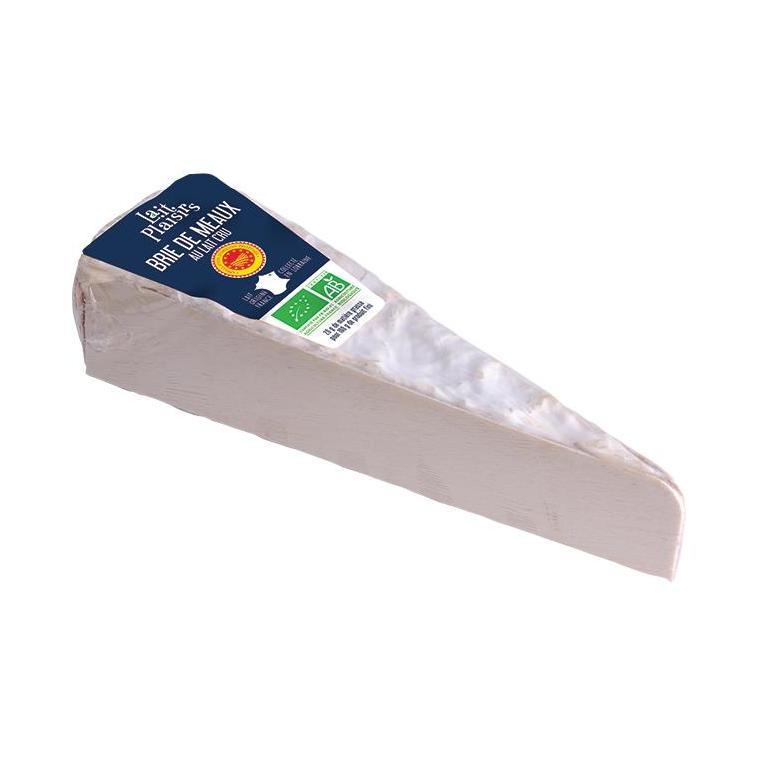 Brie de Meaux 170g 405470
