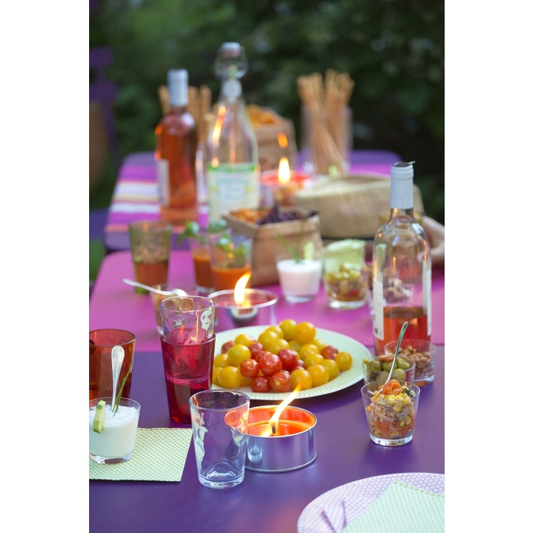 Kit Melange Aperitif Cocktail. La barquette de 6 mottes 406008