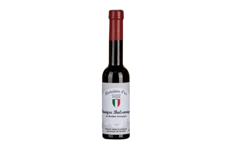 Vinaigre balsamique IGP Bio - 250 ml 406439
