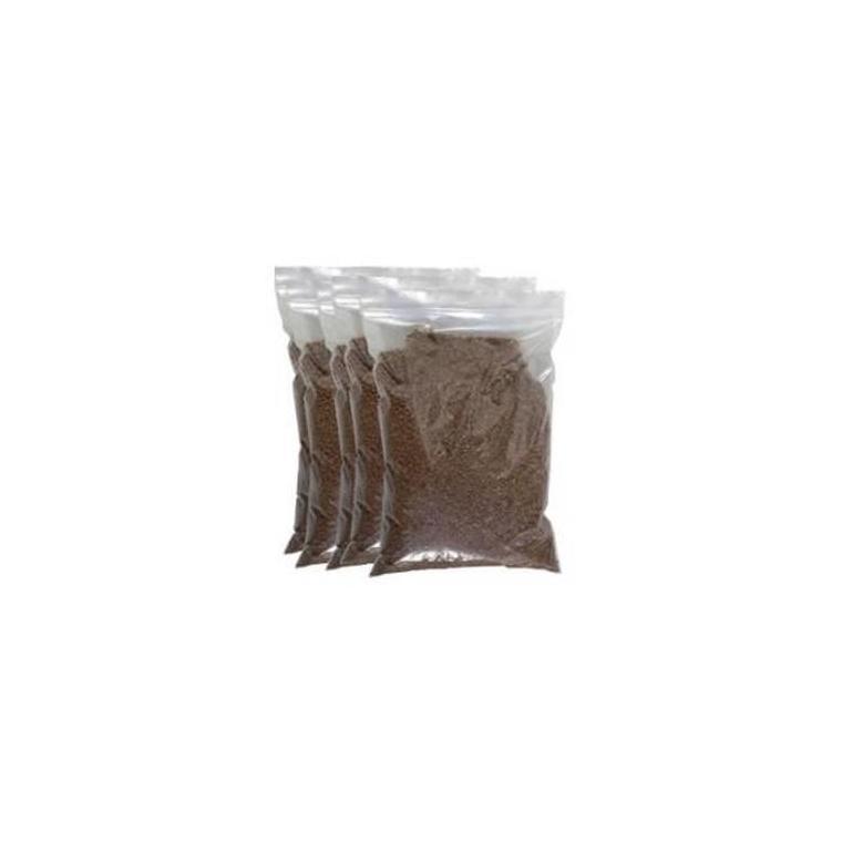 Activateur composteur d'intérieur Bokashi - Le sac de 1kg 406994