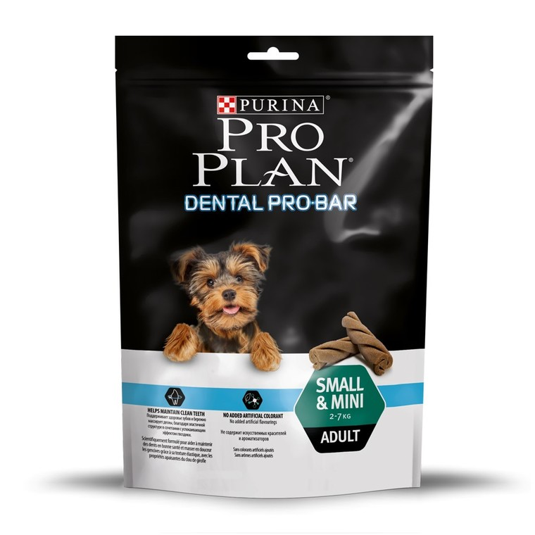 Biscuits pour chien Dental Probar small 150 g 407338