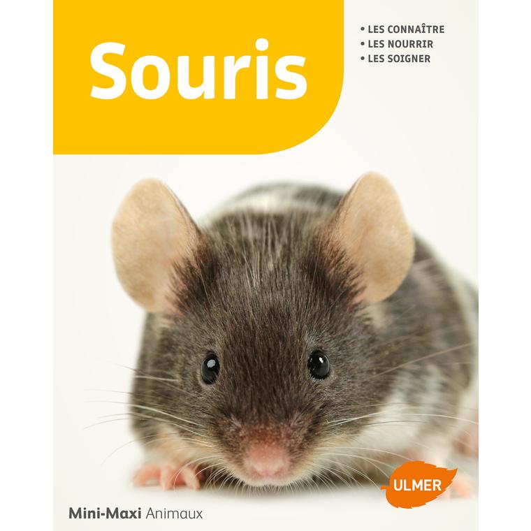 Souris 64 pages Éditions Eugen ULMER 407946
