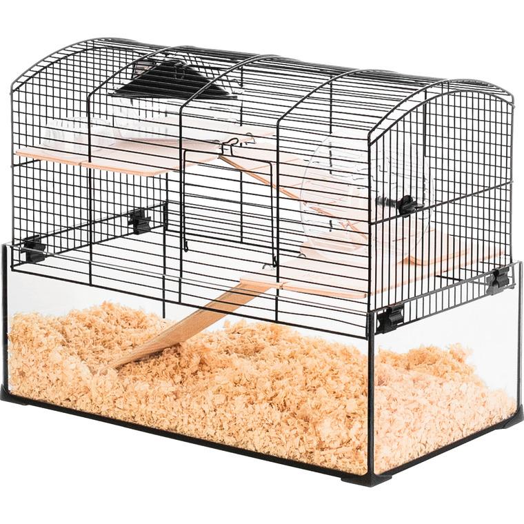 Cage Neo Panas Noir 51,5x29x40 cm 408128