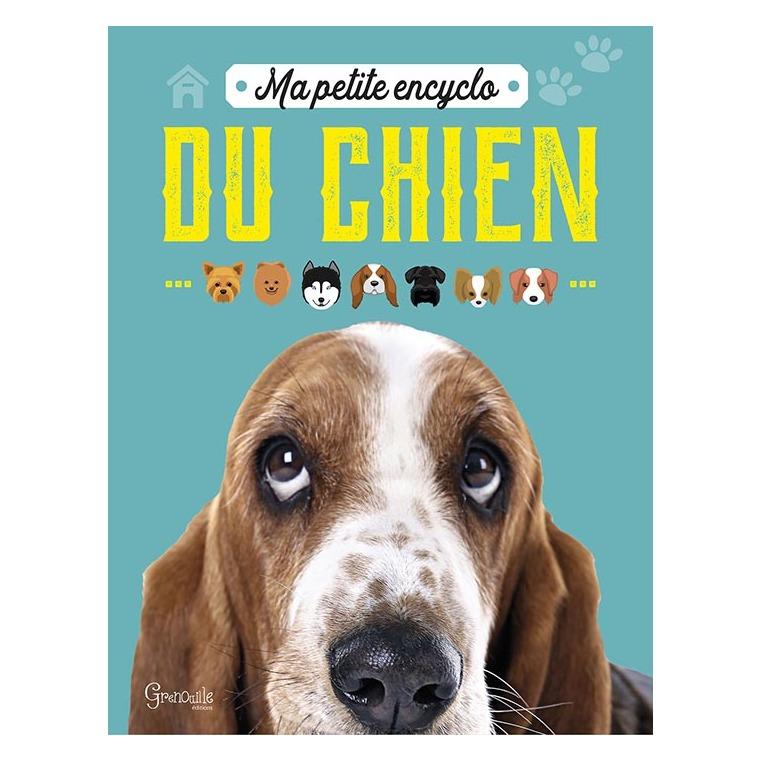 Ma petite encyclopédie du chien 410353