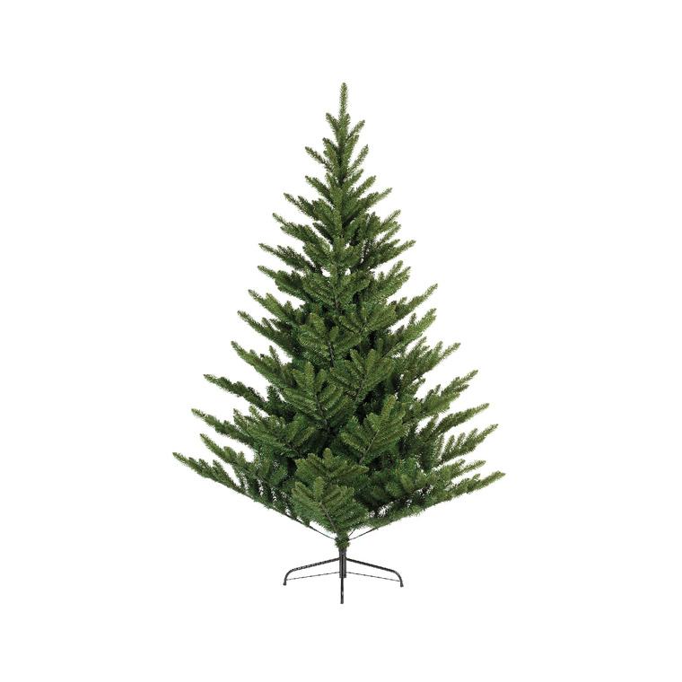Sapin artificiel liberty spruce vert NF 180 cm 410611