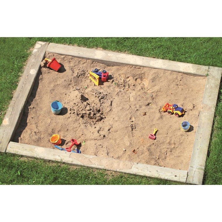 Sable spécial pour jeux d'enfants 15kg 416028