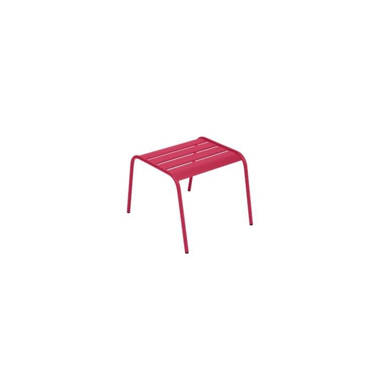 Table basse Monceau Rose praline 417948
