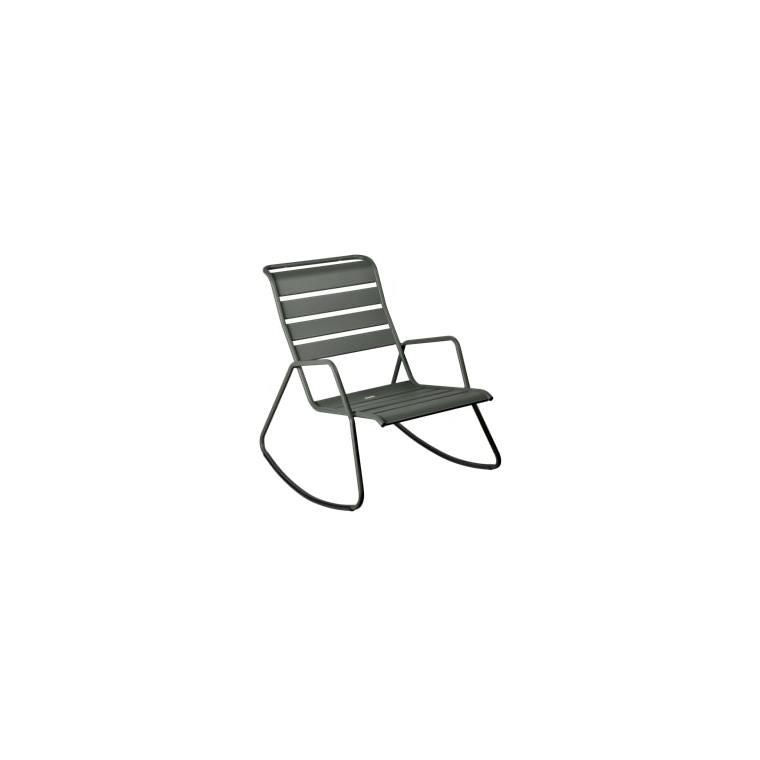 Rocking chair Monceau romarin 417962