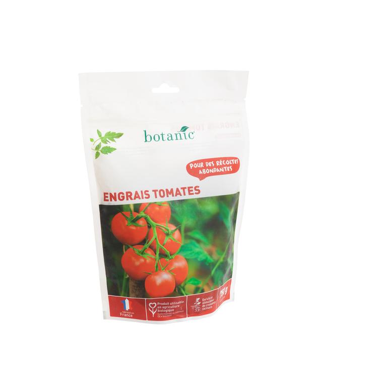 Engrais tomates 750 gr botanic® 418564