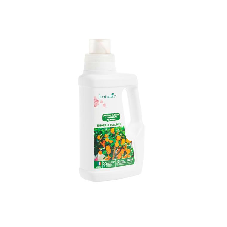 Engrais agrumes 500 ml botanic® 418615