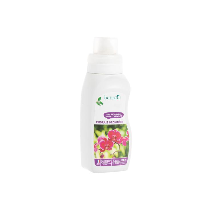 Engrais organique pour orchidées en flacon de 250 ml 418635