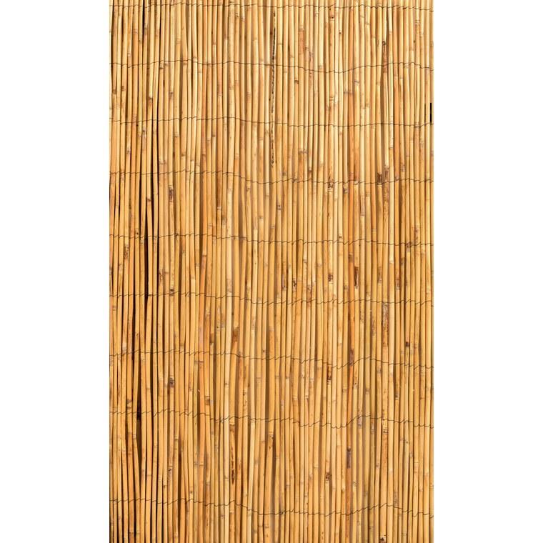Canisse en roseaux fendus 500 x 100 cm 419657