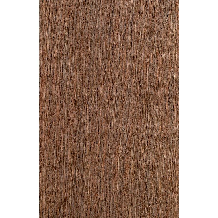 Brise vue en bruyère coco extra 300 x 100 cm 419661