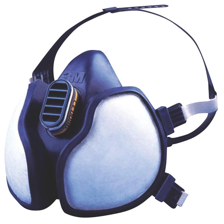Masque à cartouches 42044