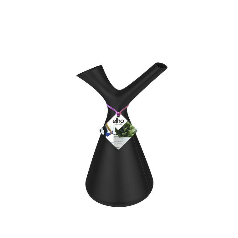 Arrosoir plunge noir en plastique injecté de 1,7 L 424659