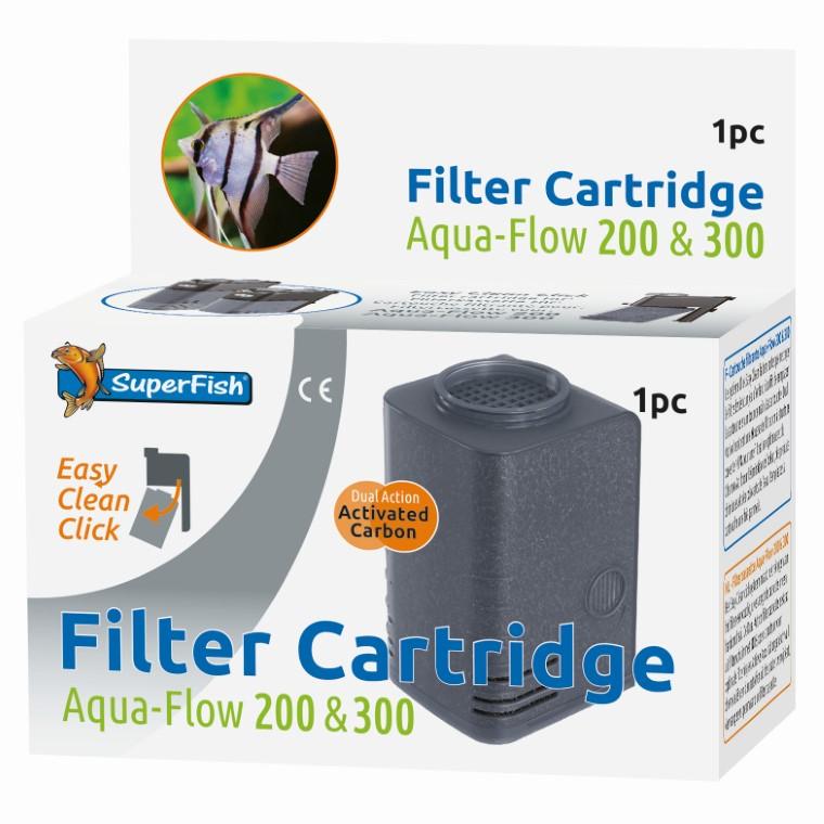 Cartouche filtration filtre aqua flow 200 Aquadistri