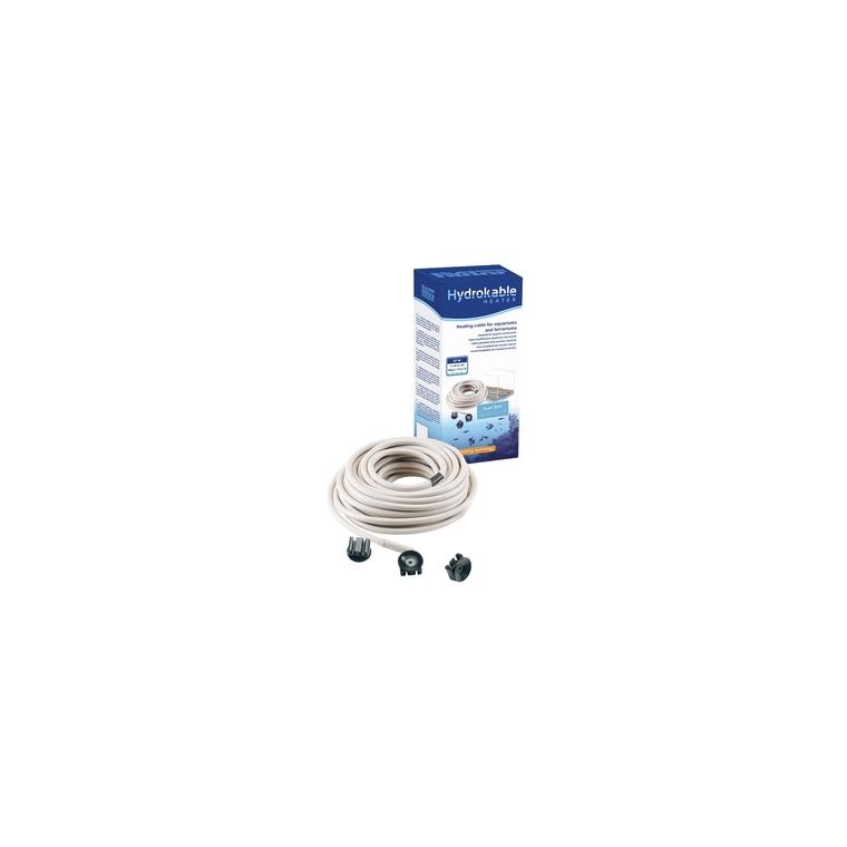 Câble chauffant hydrokable Hydor pour aquarium de 75 w 425305