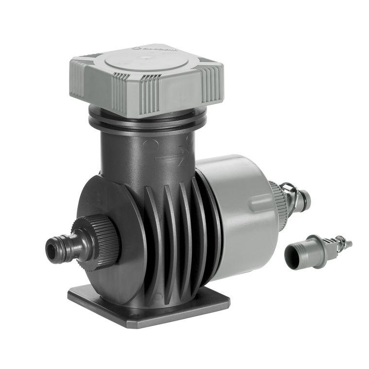 Centrale d'irrigation 2000 micro drip 42546