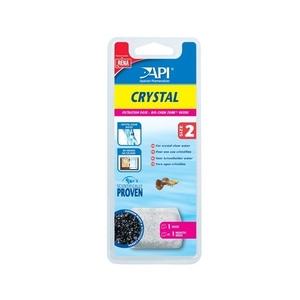 Recharge Filtre aquarium API Rena Crystal size 2 x1
