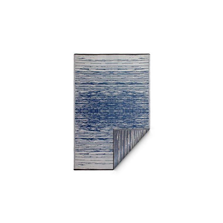 Tapis Brooklyn Blue - 180x270 cm 426686