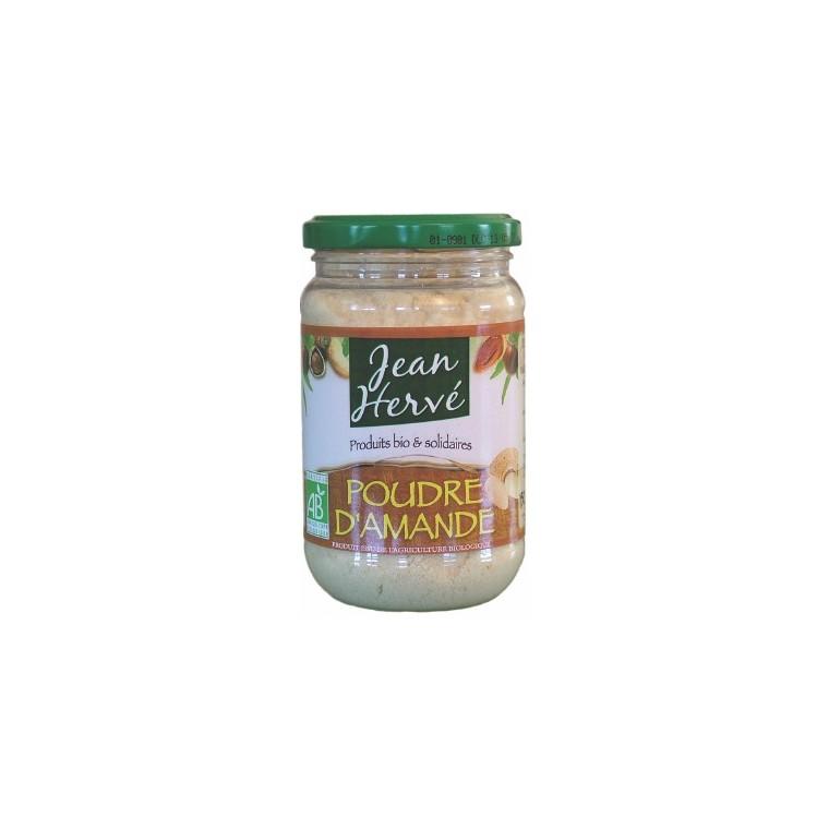 Poudre d'amande blanche bio - 150 g 42955