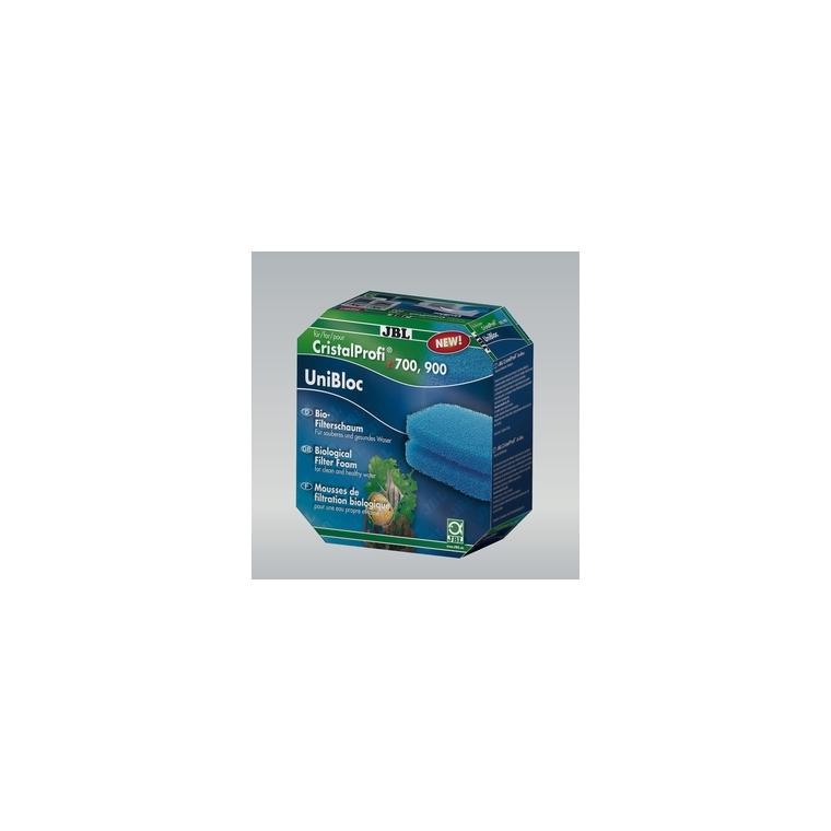 Jbl UniBloc CP e1501 bleu 429933