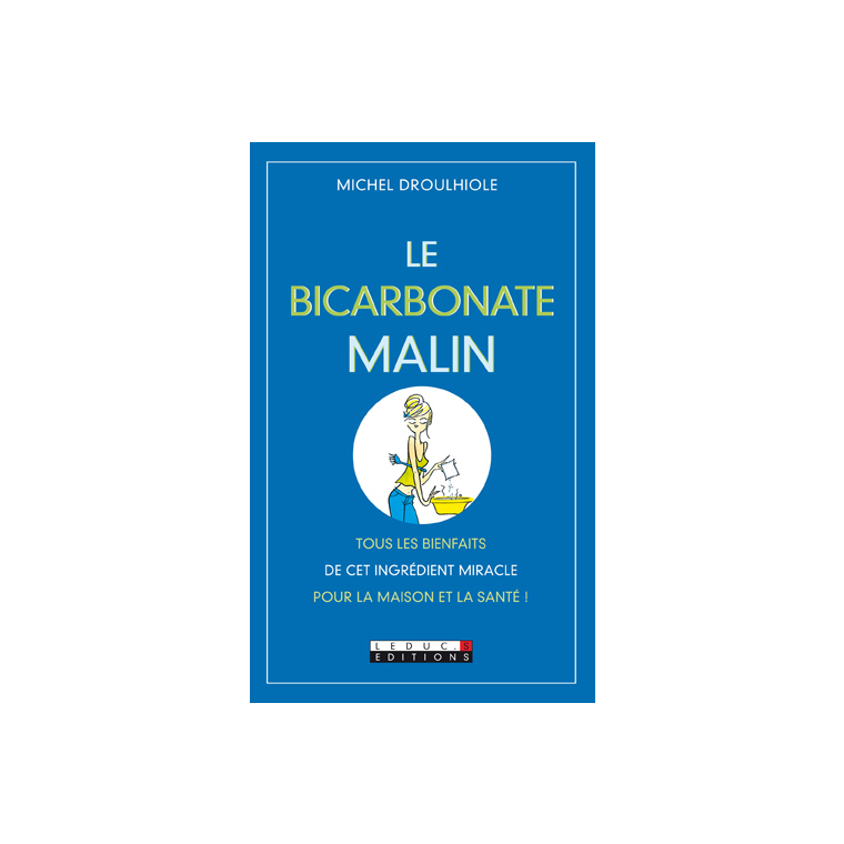 Le Bicarbonate malin 43119
