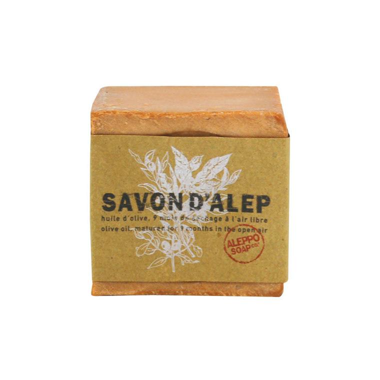 Savon Alep Olive et Laurier 180g 431707