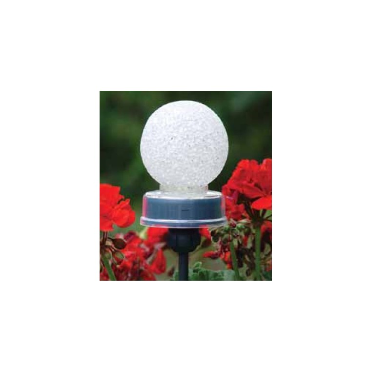 Pinnups Lampe Solaire 43284