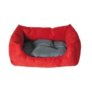 Corbeille chien Domino bicolore 70 cm Martin Sellier
