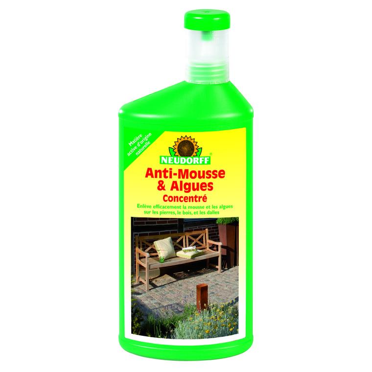 Anti mousse surfaces dures 1 L 438239