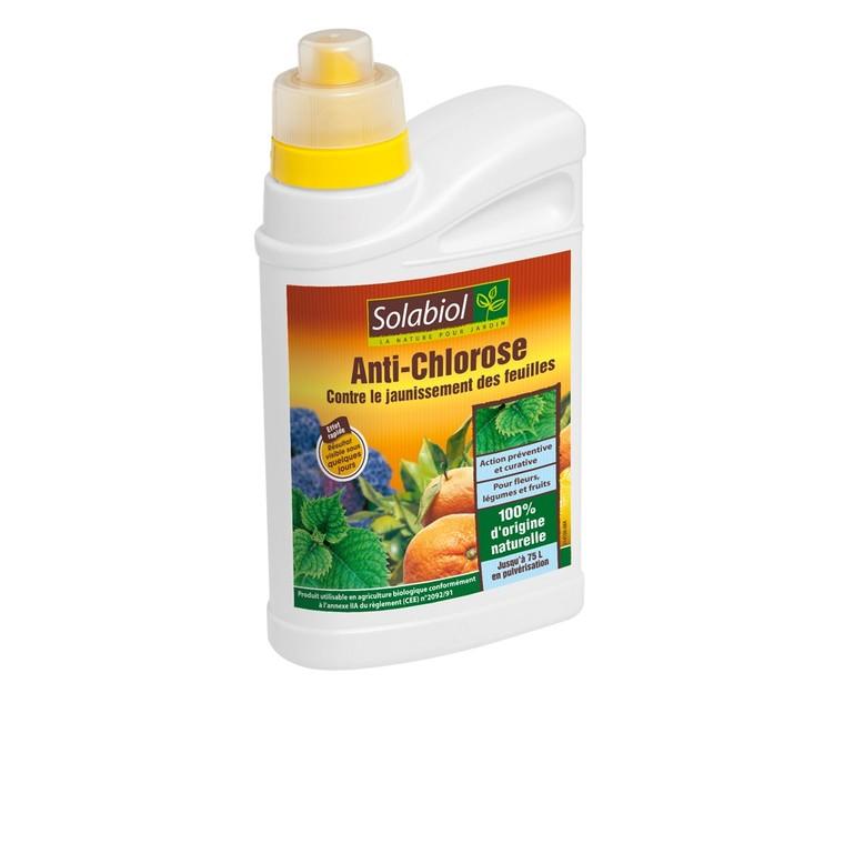 Anti-Chlorose 438284