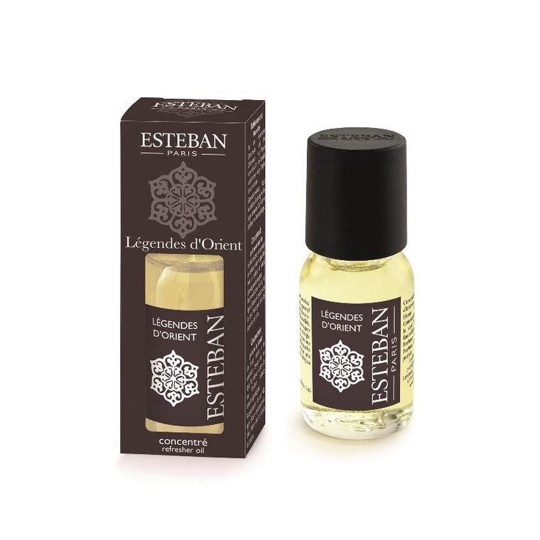 Concentré de Parfum Légendes D'orient Esteban - 15 ml