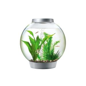 Aquarium Baby BiOrb silver éclairage LED multicouleur télécommandé