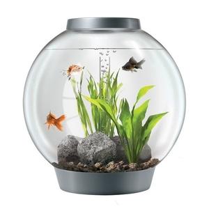 Aquarium BiOrb 60 L silver LED