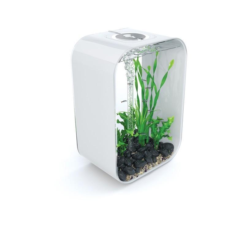 Aquarium BiOrb Life blanc 45L 441468