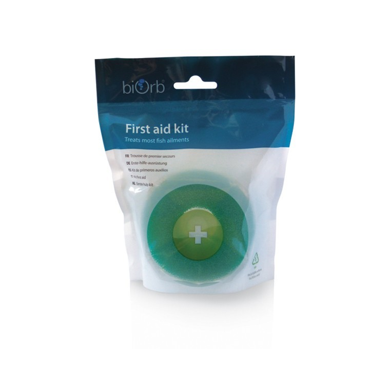 Kit filtre First Aid  BiOrb - BiUbe - life