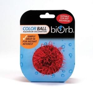 Décoration aquarium boule colorée x1 biOrb