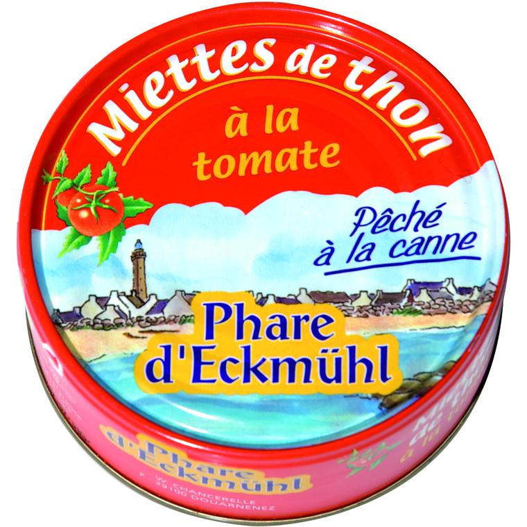 Thon à la tomate 160 g 44151